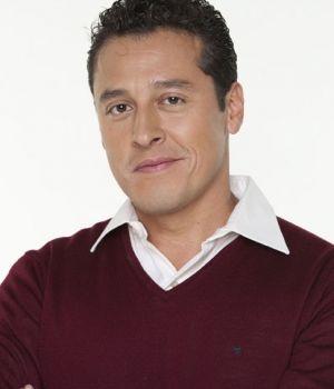 Sergio Zaldívar