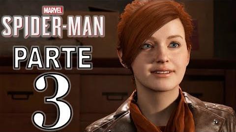 Spider-Man Gameplay en Español Latino Parte 3 - No Comentado (PS4 Pro)