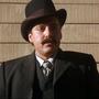 Tom Sizemore in Wyatt Earp
