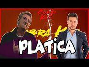 🚨🚨 Cobra platica con Brian Gómez Voz Oficial de Johnny Lawrence - Datos Cobra Kai Temporada 4 🚨🚨