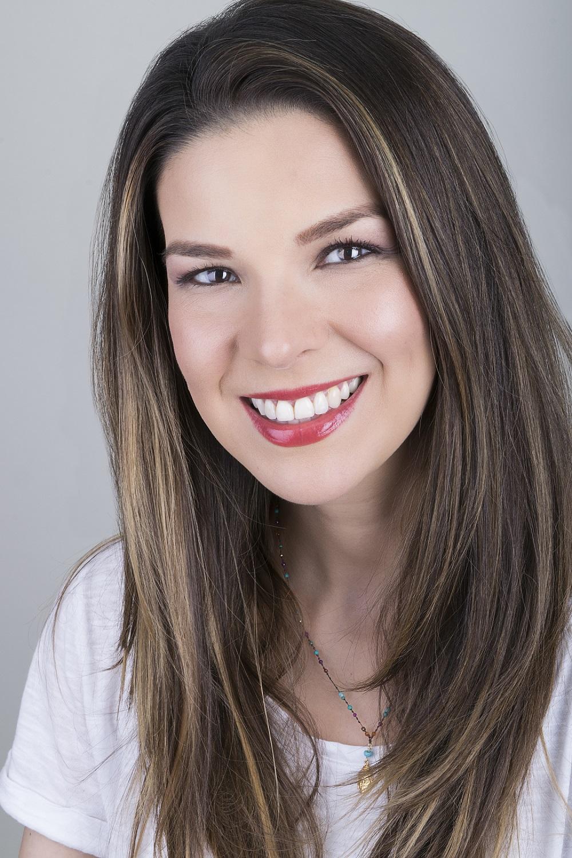 Carmen Sarahí