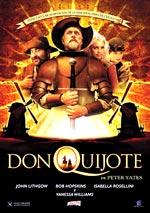 Don Quijote (película)