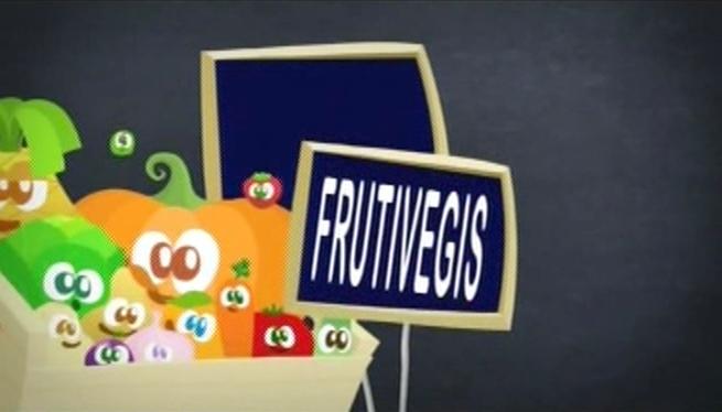 Frutivegis