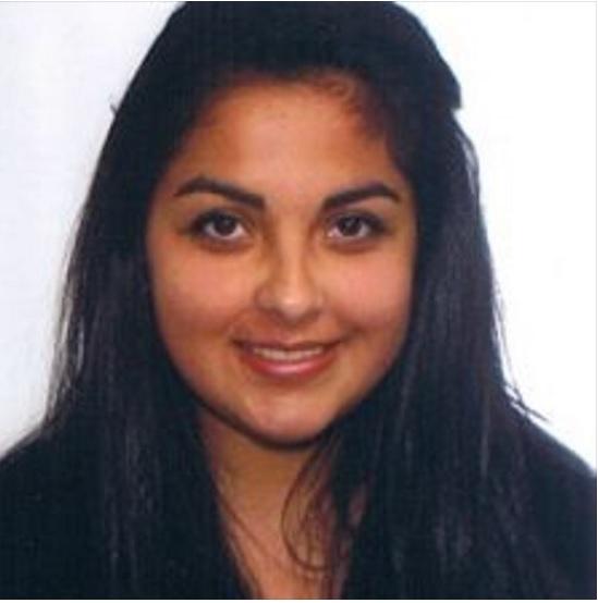 Katherine Sánchez