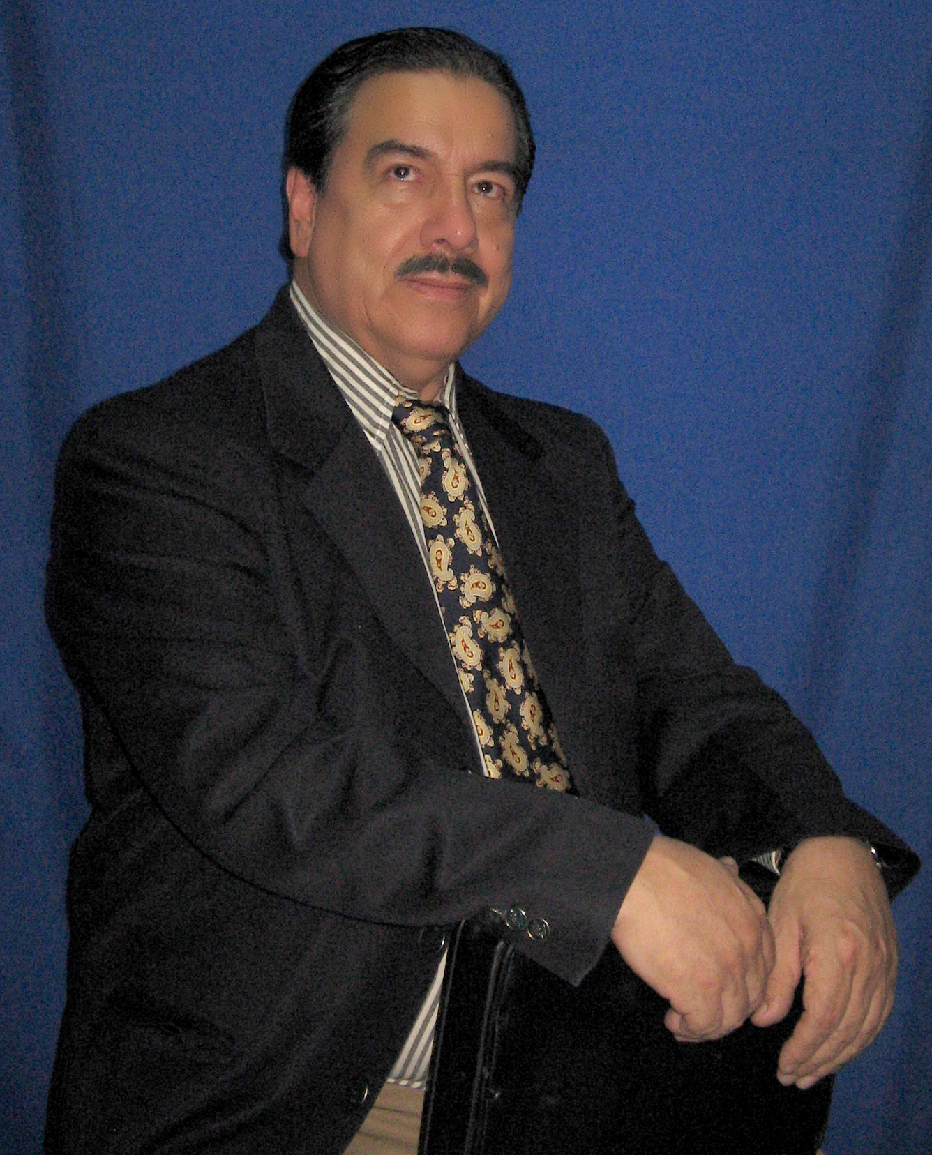 Sigifredo Vega
