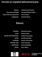 TheHomeEdit Créditos(ep.5)