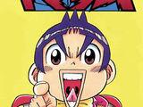 Yamazaki, el rey de la clase