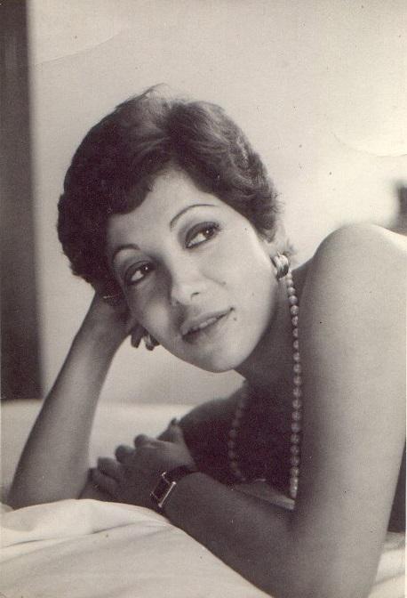 Hilda Loftus
