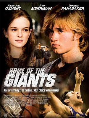 Hogar de los gigantes