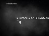 La historia de la fantasía