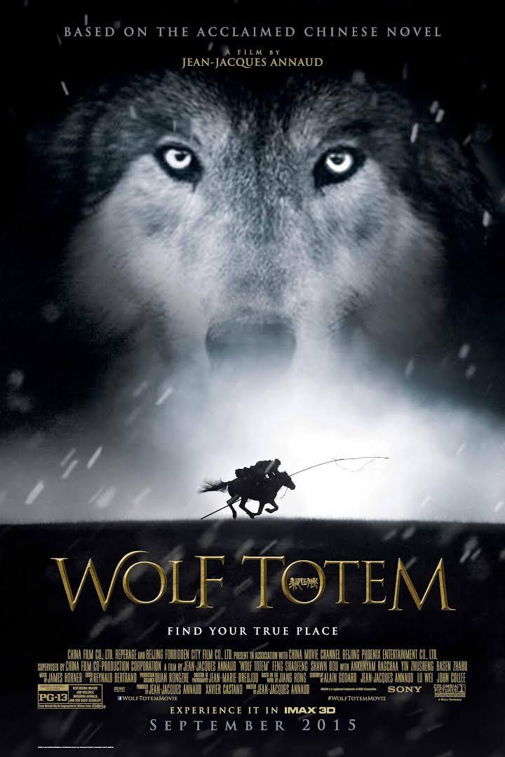 El camino del lobo
