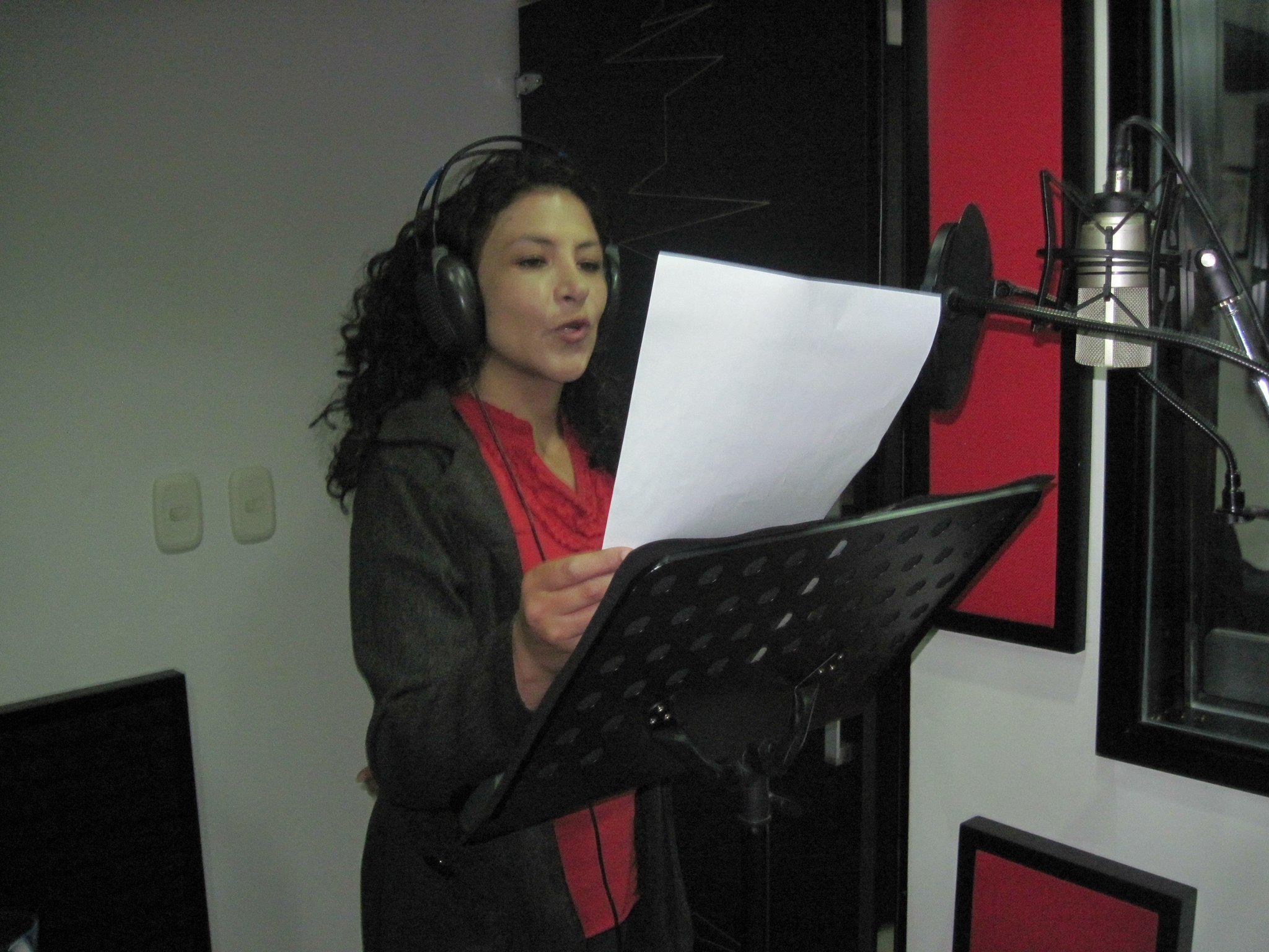 Diana M. Beltrán Amaya