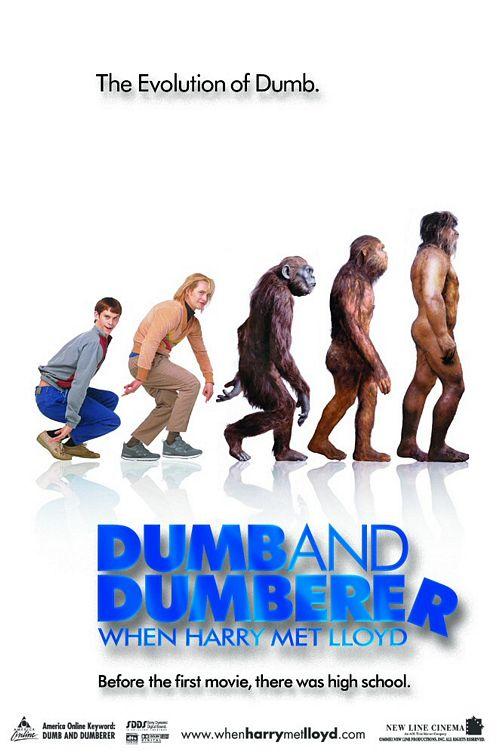 Dumb and Dumberer