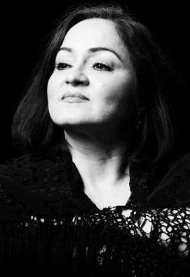 Ivette Pérez