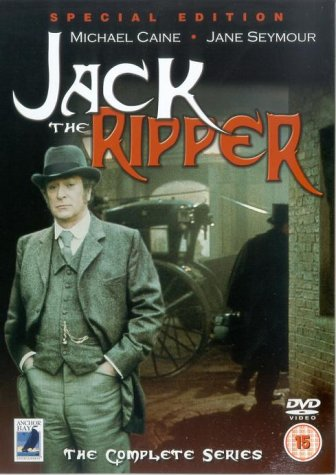 Jack el Destripador (TV)