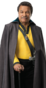 Lando Calrissian personaje