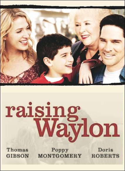 Educando a Waylon