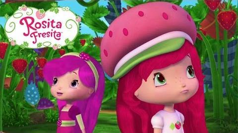 Rosita Fresita - ¿Dónde está Morita?