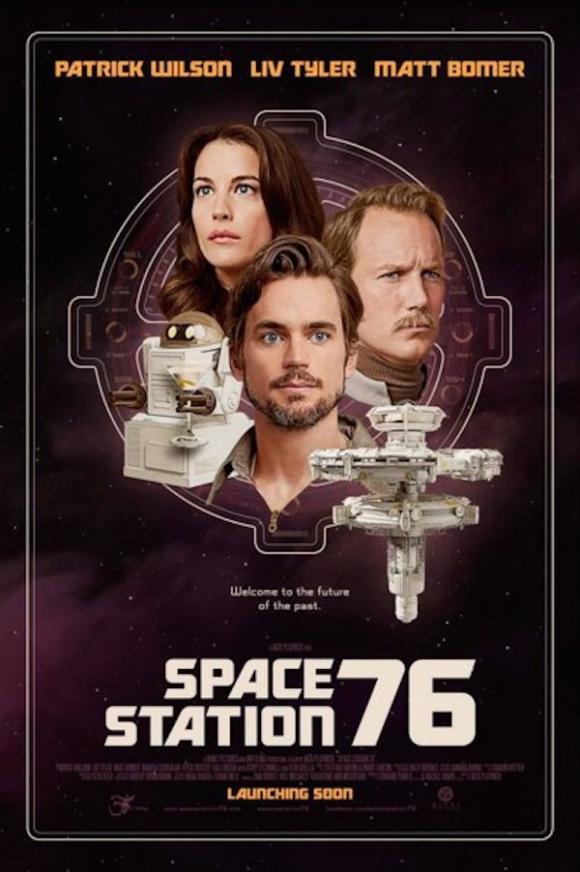 Estación Espacial 76