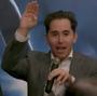 Todd Kriezleman (Oliver Cooper) - El boom de Silicon Valley