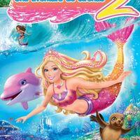 Barbie En Una Aventura De Sirenas 2 Doblaje Wiki Fandom