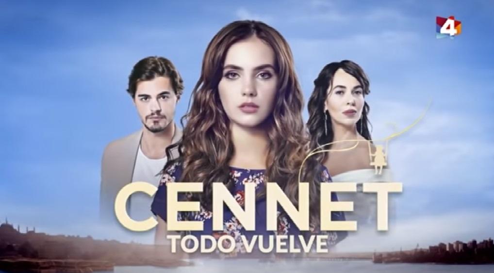 Cennet: Todo vuelve