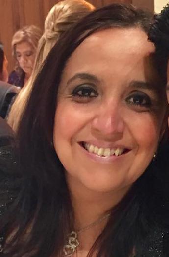 Cynthia Eslava Sarlí