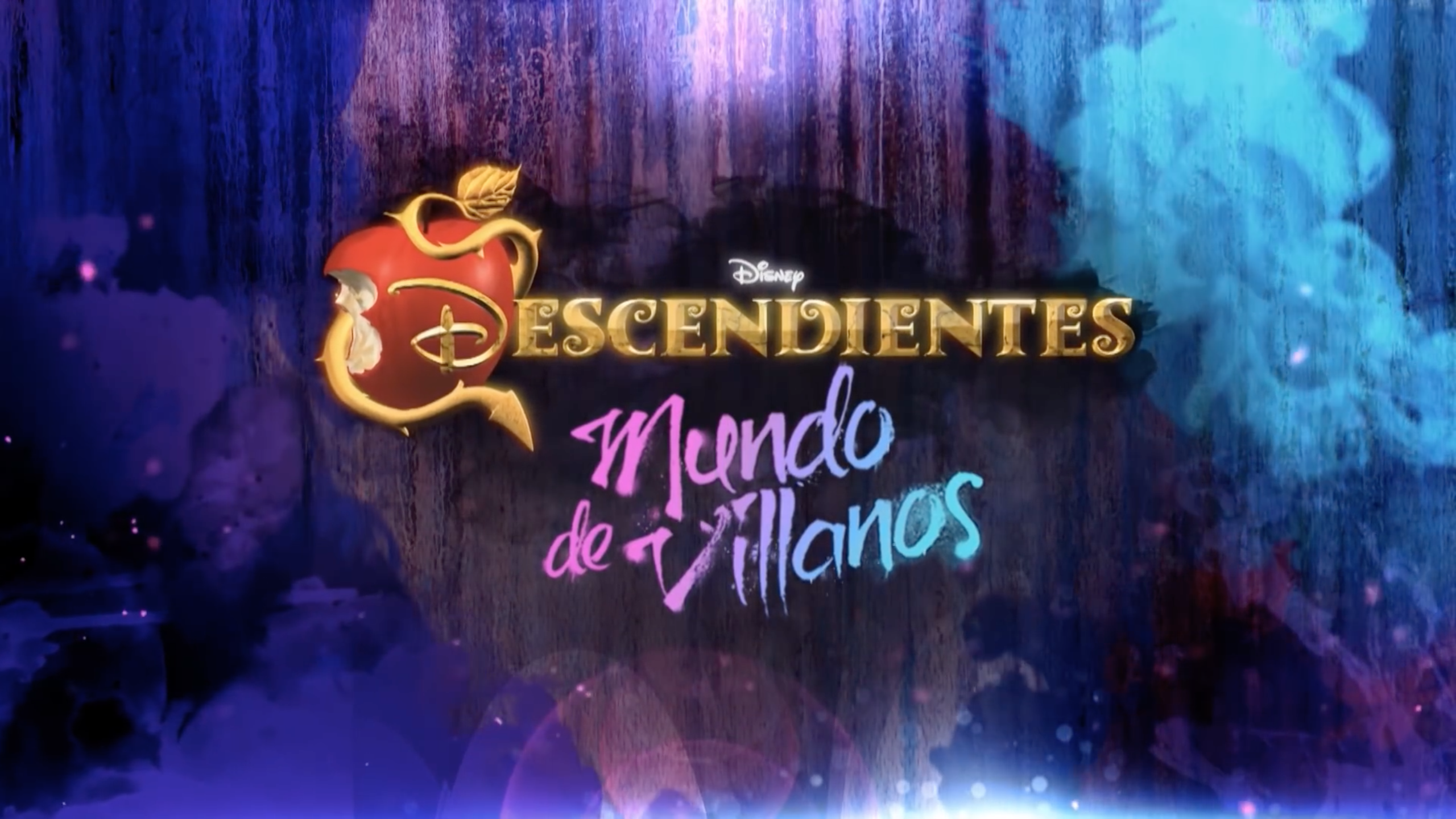 Descendientes: Mundo de villanos
