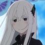 Echidna - rezero