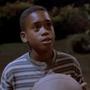 Michael Jordan niño SJ