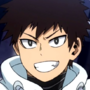 Sen Kaibara - My Hero Academia
