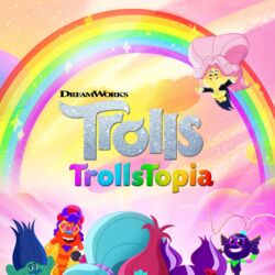 Trolls: TrollsTopía