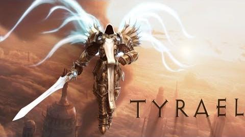 Tyrael HTS