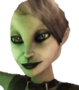 Young ventress clone wars