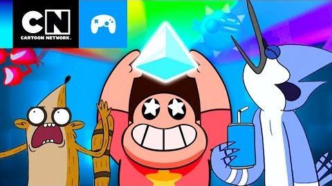 ¡DEJA DE SONREÍR, STEVEN! ToonTubers Cartoon Network