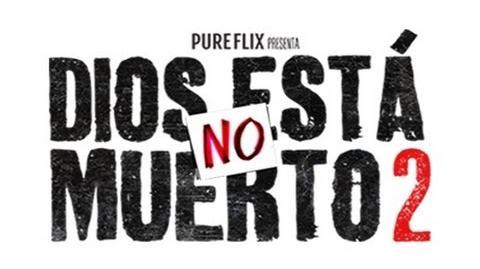 Dios No Está Muerto 2 - Trailer Oficial Doblado al Español