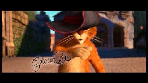 El Gato Con Botas - Animación Español Latino