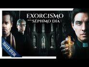 Exorcismo en el Séptimo Día I Trailer Oficial Doblado - HD - 2021