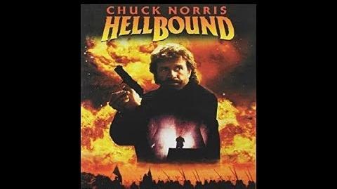 Hellbound - Chuck Norris - Terror (Audio Latino)