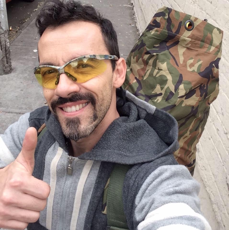 Igor Cruz