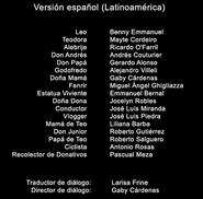 LasLeyendasCM Créditos(ep.7)