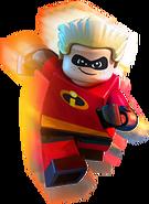 Lego dashp
