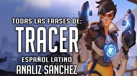 Tracer OW