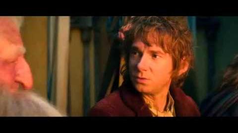 Trailer 2 El Hobbit - finales alternativos (latino)