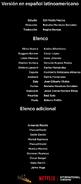 Eljuicio Credits(ep7)