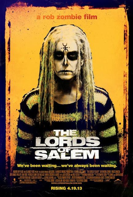 Los señores de Salem