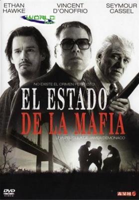 Estado de la mafia