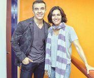 Adrian y Luz
