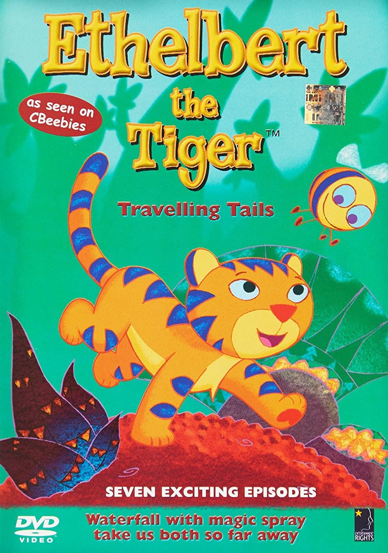 Edelberto el Tigre