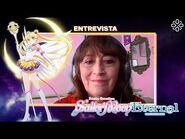 Entrevista con Paty Acevedo - Pretty Guardian Sailor Moon Eternal en Netflix – IGN Latinoamérica